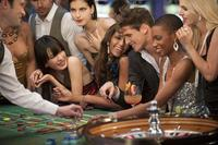 Dinner & Casino Night, Casinos Austria, Roulette